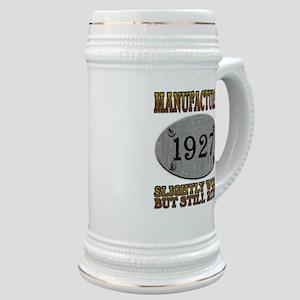 Manufactured 1927 Stein