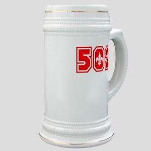502 red Stein