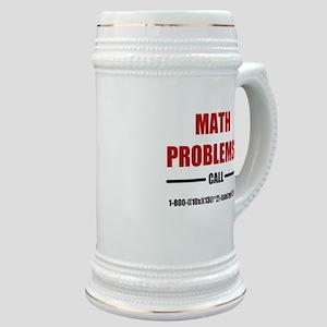 Math Problems Stein