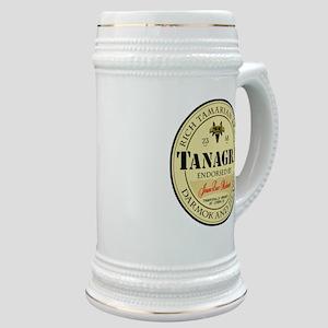 STAR TREK: Tanagra Stein
