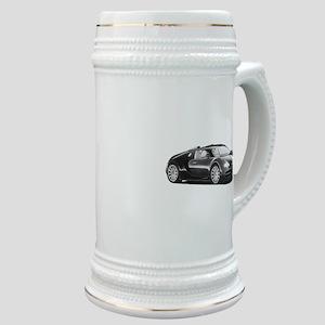 Bugatti Veyron, Stein