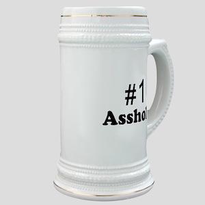 NR 1 ASSHOLE Stein