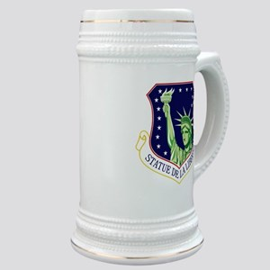 48th Fighter Wing Stein