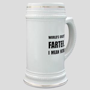 Greatest Farter Stein