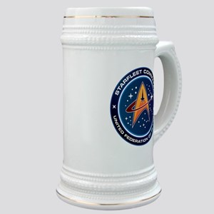 Star Trek Federation Of Planets Stein