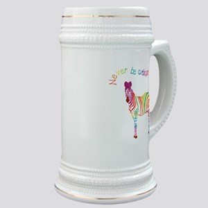 Never Be Ordinary Stein