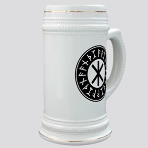 Odin's Protection No.1_2c Stein
