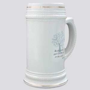 Be the Change Tree Stein