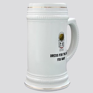 Astronaut Dress Stein