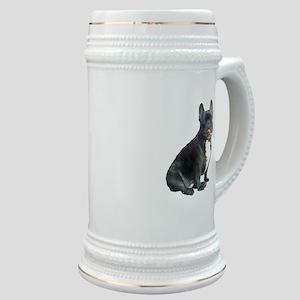 French Bulldog (blk)1 Stein