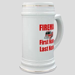 Fireman Stein