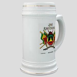Jah Rastafari Stein
