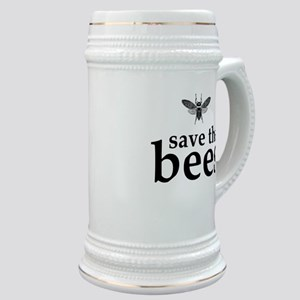 Save the bees Stein