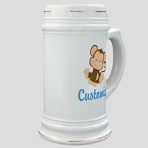 Custom Monkey Stein