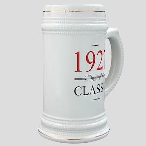 Classic 1927 Stein
