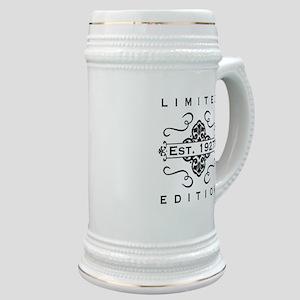 1927 Limited Edition Stein