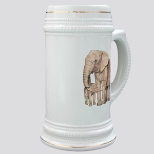 Mother and Child Stein