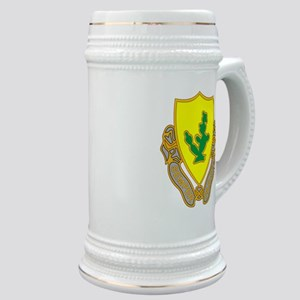 12th Cavalry Stein