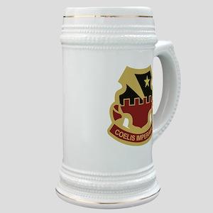 60th Air Defense Artillery Stein