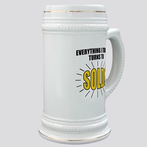 Everything I touch turns to SOLD! Stein