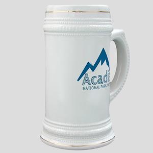 Acadia Stein