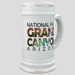 Grand Canyon - Arizona Stein