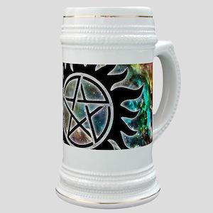 Supernatural Cosmos Stein