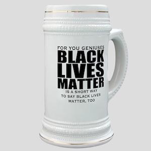 African American Stein