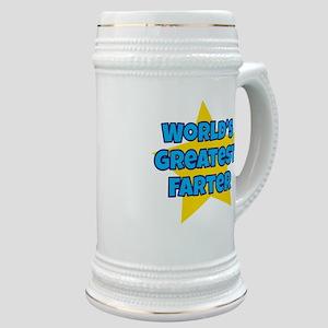 Worlds Greatest Farter Stein