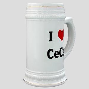 I Love CeCe Stein