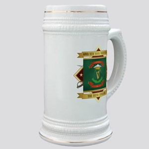 69th NY Volunteer Infantry Stein