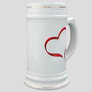 Heart Stein