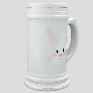 Bunny Face Stein