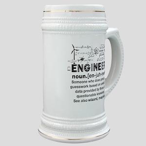 Engineer Funny Definition Stein