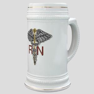 RN Medical Symbol Stein