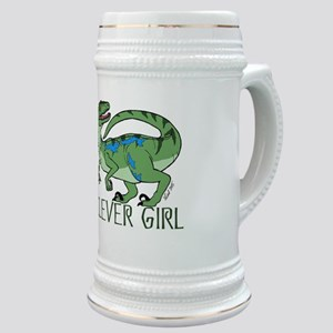 Clever Girl Stein