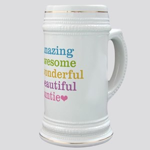 Auntie - Amazing Awesome Stein
