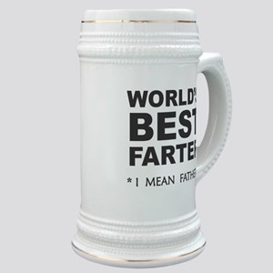 Fathers Day Ideas Stein