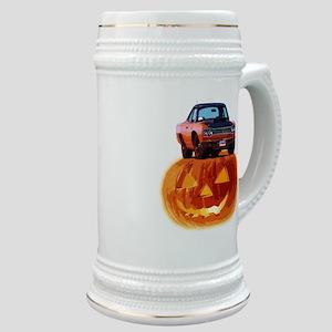 abyAmericanMuscleCar_70RDRunner_Halloween02 Stein