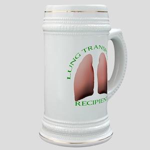 Lung Transplant Stein