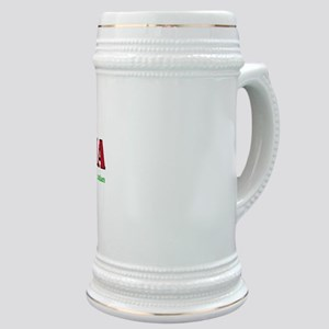 Acadia is where LARGE Stein