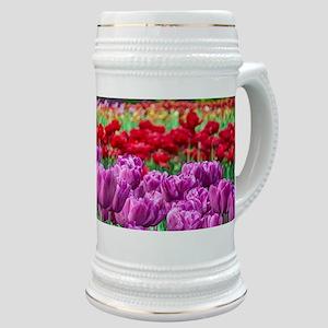 Tulip Field Stein