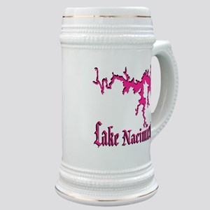 NACI (822 PINK) *NO BLACK BAC Stein