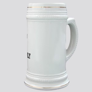 Property of Savage Family Stein