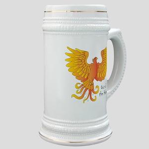Phoenix Stein