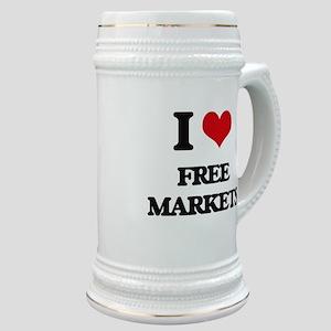 I Love Free Markets Stein
