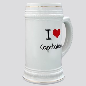 I love Capitalism Stein