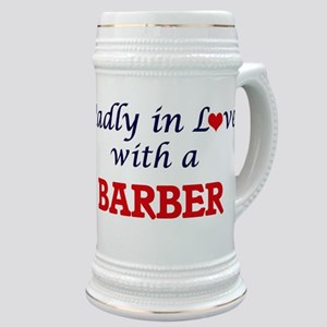 Madly in love with a Barber Stein