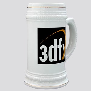 3dfx Interactive Inc Corporate Logo Stein