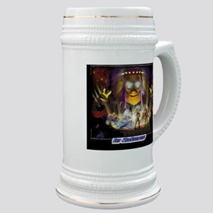 3dfx Mad Scientist Stein